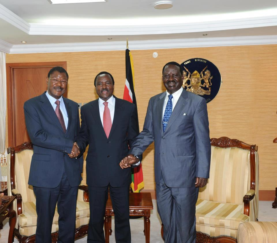 Do You Think CORD Leaders Will Make it to 2017 as a Team