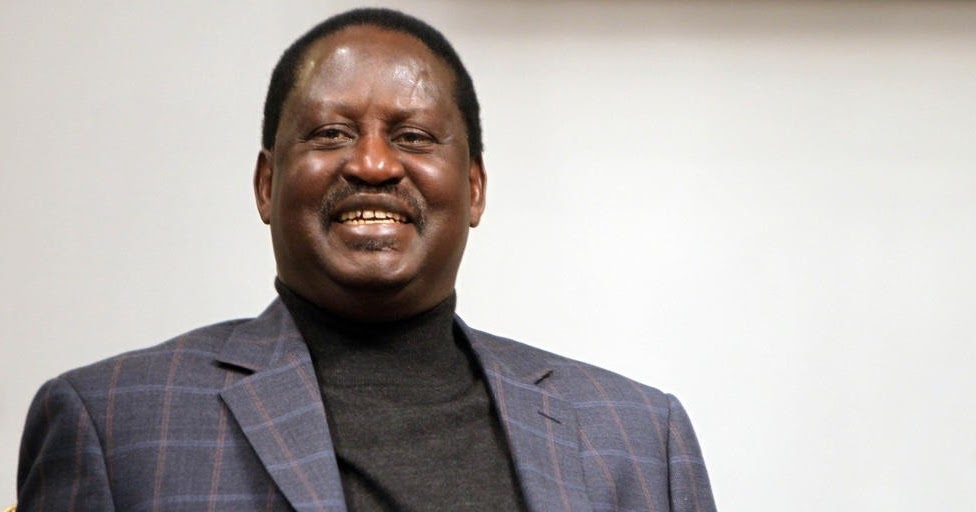 Who is Best Suited as Raila's Running Mate in 2017