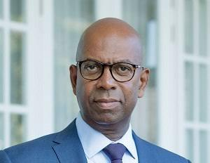 What Killed Bob Collymore