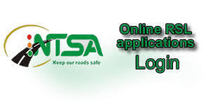 What is RSL in NTSA