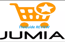 Where is jumia outlet located in Nairobi?