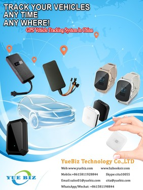 YueBiz Technology Co.,Ltd-GPS Tracker manufacturer