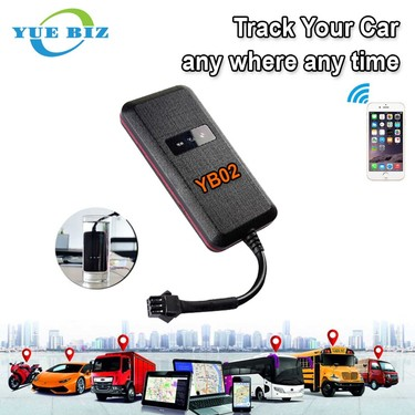 vehicle GPS Tracker services