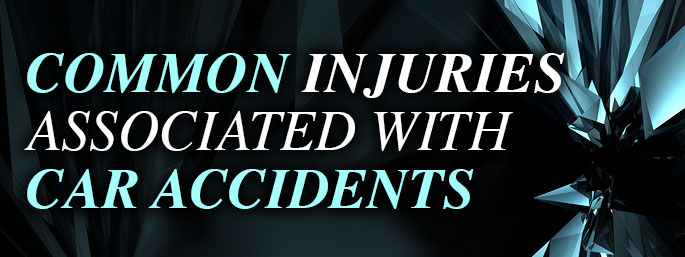 Common Injuries In Car Accidents and Road Crash
