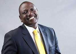 We can all be William Samoei Ruto