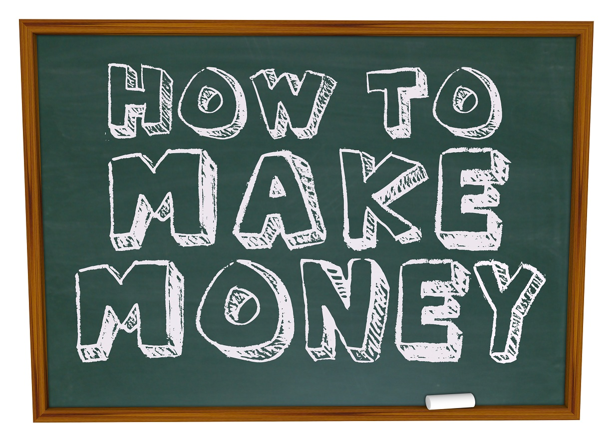 Make Money Online. Are there really online millionaires?