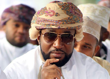 A Viral letter that Mombasa Governor Hassan Joho doesn't Want you to Read