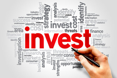 How to Invest and Make Money Fast