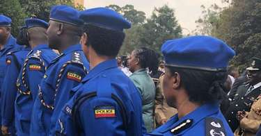 New Reforms, Allowances & Uniform for Kenya Police Service